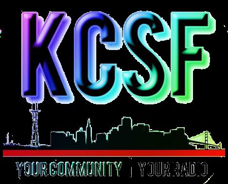 KCSF Radio
